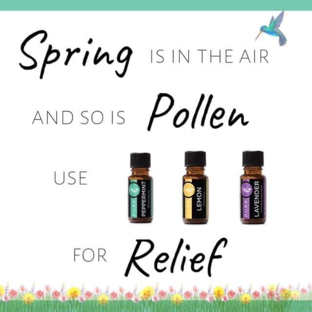 Allergies Bothering You?