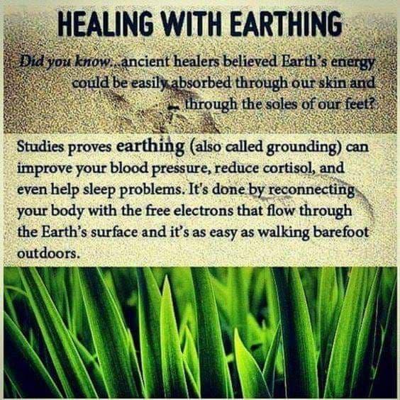 Earthing/Grounding