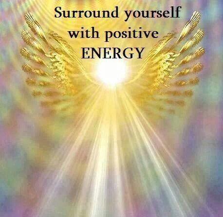 Sending You Positive Energy Today