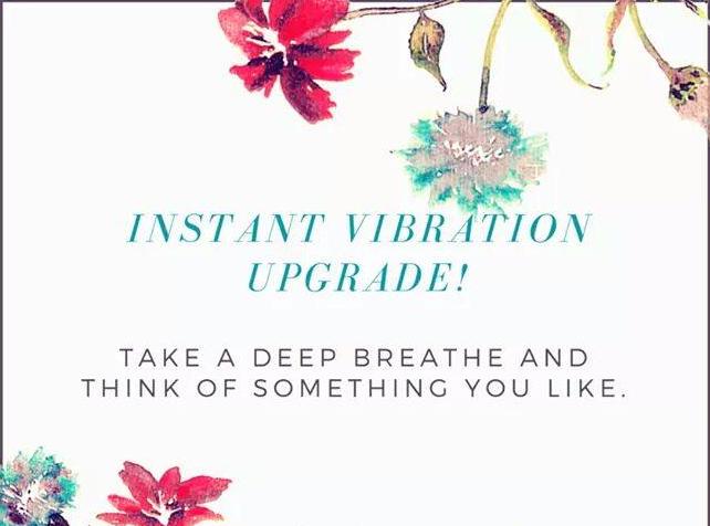 Instant Vibration