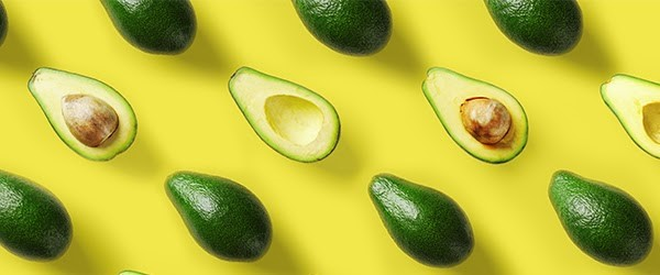 Yummy Avocados